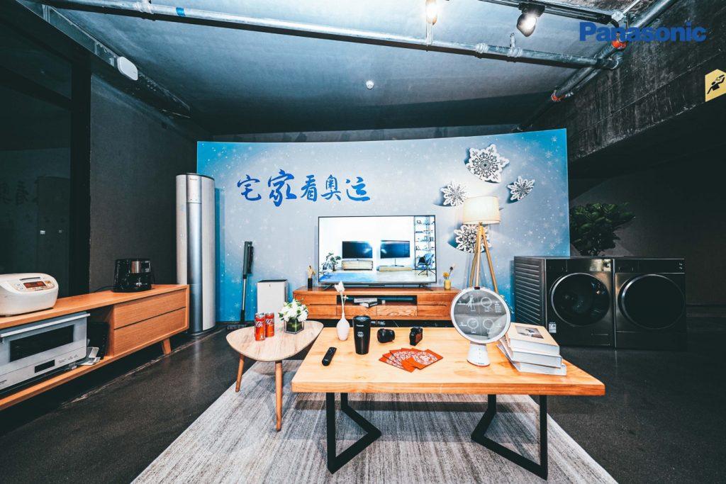 图片包含 室内, 房间, 桌子, 活  描述已自动生成