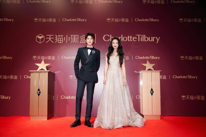 CHARLOTTE TILBURY携手全球彩妆代言人汤唯和刘昊然 宣布品牌正式进驻中国大陆插图(2)