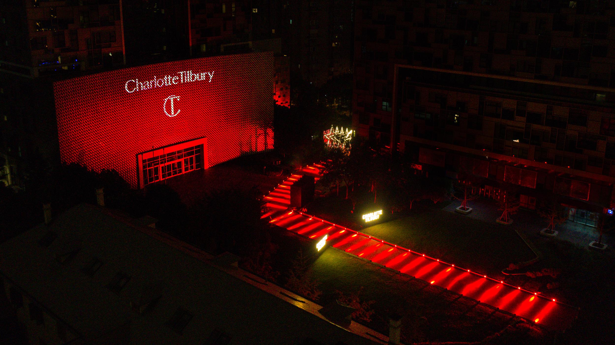 CHARLOTTE TILBURY携手全球彩妆代言人汤唯和刘昊然 宣布品牌正式进驻中国大陆插图